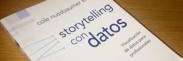 Storytelling con datos